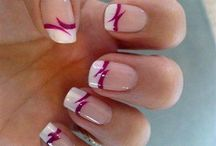 Nails / by Dawn Conant