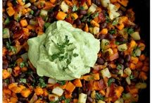 Culinary - Vegetarian