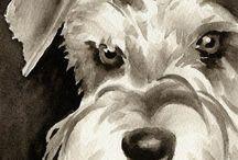 My Dog / My best friend always