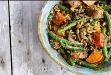 HIGHGATE HILL KITCHEN / Vegetarian, whole food & delicious recipes from my home kitchen