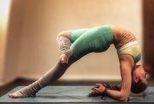 yoga swag