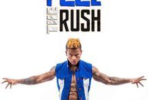 Lio Rush