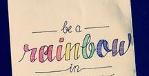 Simple Handwritten Quotes