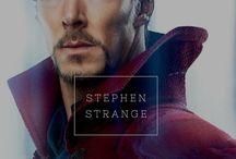 Doctor Strange  / A Marvel movie