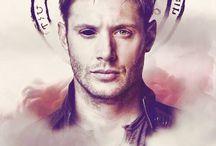 Supernatural / The CW series