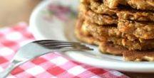 Gezonde Ontbijt Recepten / Iedere dag een gezond ontbijt? Haal hier wat inspiratie uit!