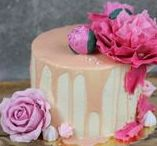 Orchideli - birthday cakes