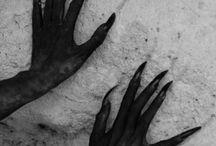 Aesthetic: Salem