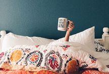 WAKING UP //