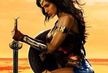 Wonder Woman Movie!!!