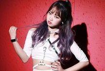 Yoojung / ~ Choi Yoo-jung ~ November 12, 1999 ~ Singer ~