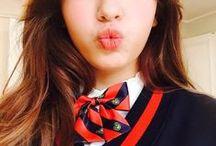 Somi / ~ Jeon So-mi ~ March 9, 2001 ~ Actor/Singer ~ Former I.O.I Member ~