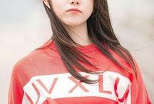 Sohye / ~ Kim So-hye ~ July 19, 1999 ~ Actor/Singer ~ Former I.O.I Member ~