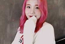 JooE / ~ Lee Joo-won ~ August 18, 1999 ~ MOMOLAND Member ~
