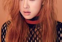 Rosè / ~ Park Chae-young ~ February 11, 1997 ~ Blackpink Member ~