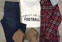 Fashion Favorites / Fashion inspiration, tips, styling