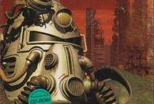 Fallout/Vault / Fallout 1,2,3