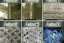 Fallout 5,6,7,all