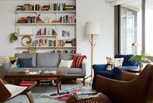Home - main living area