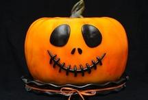Halloween  / by Jessica Junkin