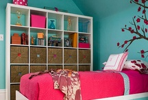 Sissy's Room / by Jessica Junkin