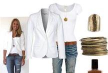 What To Wear ~ Women