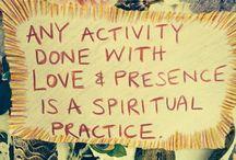 powerful words / by Liz Byers