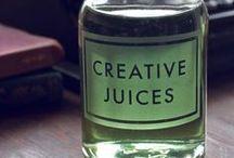 Creative Inspiration