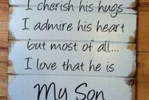 My baby boy / With love, from God / by Amanda G.