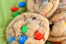 Cookies / by Jessica Junkin