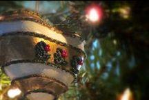 Christmas / by Merv Knox
