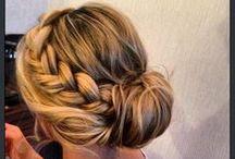 hair someday? / by Natalie Vander Woude