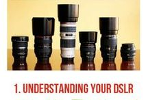 Photography Ideas/Tips/Etc / by Kyli Roberts Hamrick