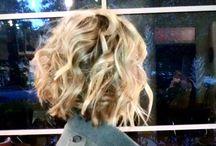 hair / by Marianne Nelson