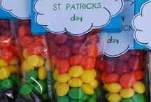 St. Patrick's Day / by Kyli Roberts Hamrick