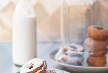 breakfast + brunch / by Dana Bueno | danaskitchn