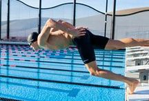 Team FINIS / Californians | Swimmers | Coaches | Inventors | Do-Gooders / by FINIS, Inc.
