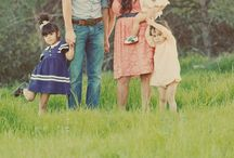 Family photo ideas / by Marianne Nelson