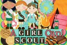 Girl Scout Gifts for Everyone! / Need gift ideas for that Girl Scout or Girl Scout Leader in your life? Check out these awesome products, which are perfect for any occasion!
