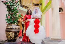 Nigerian Weddings / My Favorite Wedding Images that I love or shoot.