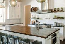 Dreamy Home Ideas / by Marianne Nelson
