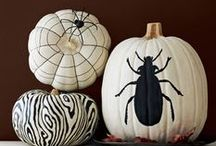 Fall/Boo! / Decorating and eating for each of the seasons / by Alex Weld