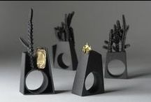Jewelry - Hollow Rings