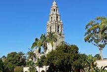 All Things San Diego / A wonderful place to live. / by Beth Mascherin