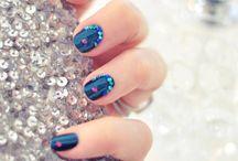 Nails Nails and Nails