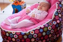 Baby Stuff  / by Jessica Junkin