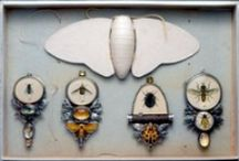 Jewelry - Pins and Brooches