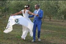 Weddings at Tenuta di Canonica and some inspirations / Images and nice ideas for wedding