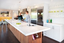 Kitchen / by Timothy Thibault