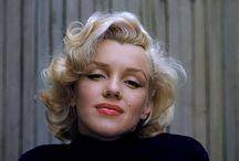 Marilyn / by Carolinekatt